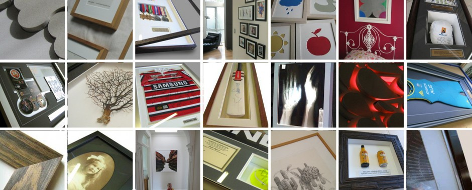 Picture Framing Sydney | FINAL FRAME | picture framing Sydney ...