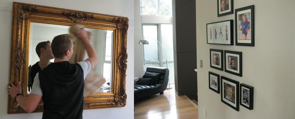 Picture Framing Sydney | FINAL FRAME | picture framing Sydney ...